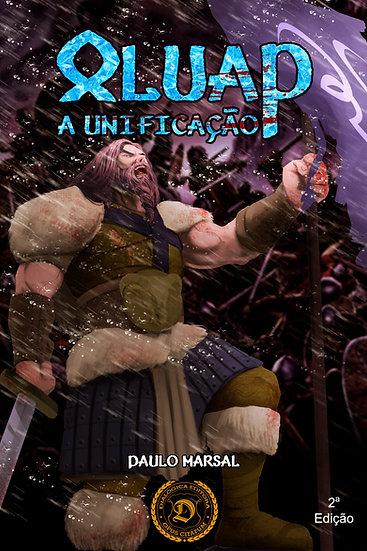 Oluap, the unification 2nd. Ed. (available only in Portuguese)