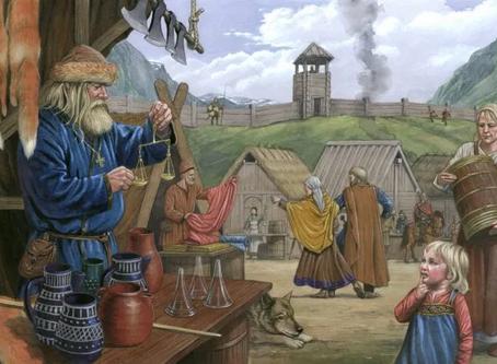 POR QUE OS VIKINGS DEIXARAM A GROENLÂNDIA?