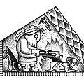 Canal de profissão ferreiro - Hjörvarðr