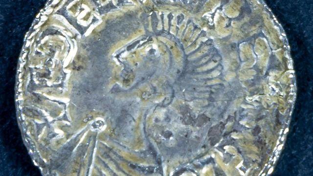 A história da invasão viking e dos centavos de St. Neots