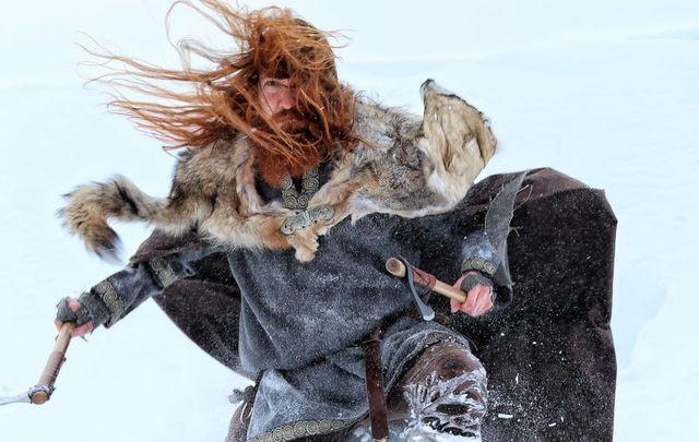 Os vikings podem ter se estabelecido na Irlanda de forma gradual e pacífica