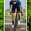 Thumbnail: MENS CYCLING JERSEY URBAN SERENITY NAVYBLUE