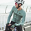 Thumbnail: SKULL MONTON MENS LONG SLEEVE CYCLING JERSEY WEDNESDAY GREEN