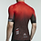 Thumbnail: PRO Deep Red Men (Short sleeve)