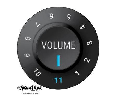 The Volume Stem Cover