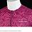 Thumbnail: Short Sleeve Jersey Urban Ungo Purple