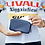 Thumbnail: Traveler Essentials Case Blue