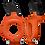 Thumbnail: Flex MTB Togs - Color Edition