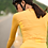 Thumbnail: Monday Yellow Women (Long sleeve)