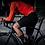Thumbnail: SKULL MONTON CYCLING BIB SHORTS MENS WEEKEND