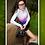 Thumbnail: WOMENS LONG SLEEVE CYCLING JERSEY URBAN MTTRIP