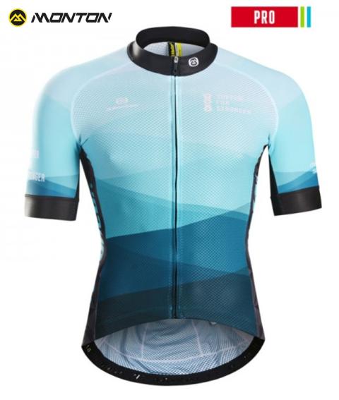 Short Sleeve Jersey Pro Aurora
