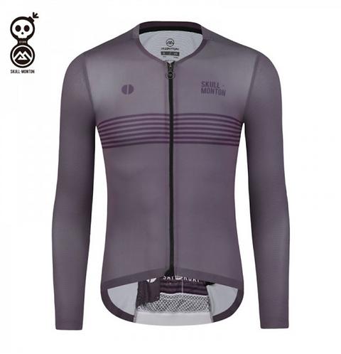 Saturday Purple Men (Long sleeve)