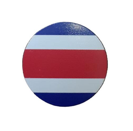 Costa Rica - Flags