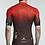Thumbnail: Short Sleeve Jersey Pro Deep Red