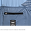 Thumbnail: Spatial Grayblue Men (Short sleeve)