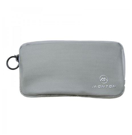 Traveler Essentials Case Gray