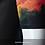 Thumbnail: Universt Black Men (Short sleeve)