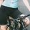 Thumbnail: PRO WOMENS CYCLING BIB SHORTS BLAZE