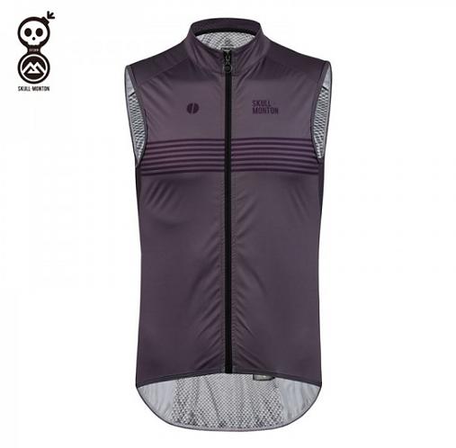 Saturday Purple Vest