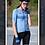 Thumbnail: Friday Light Steel Blue Women (Short sleeve)