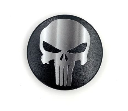 The Punisher Stem Cover