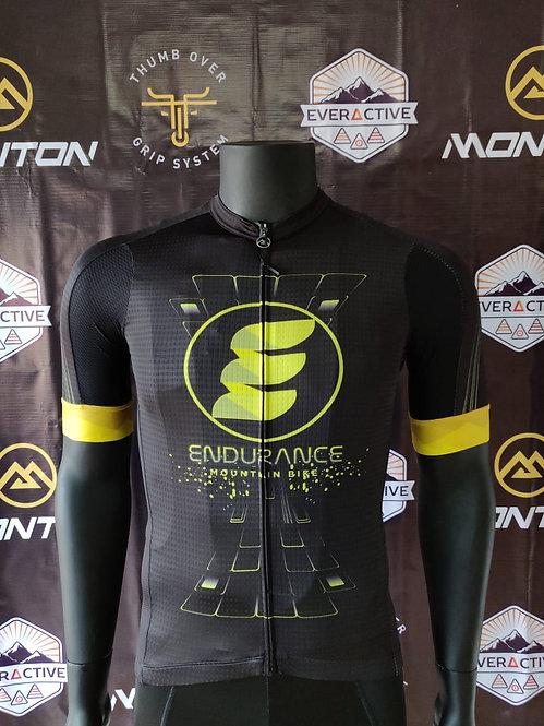 Endurance Men (Short sleeve)