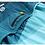 Thumbnail: PRO Aurora Blue Men (Short sleeve)