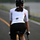 Thumbnail: SKULL MONTON WOMENS CYCLING JERSEY HOLIDAY WHITE