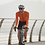 Thumbnail: SKULL MONTON MENS LONG SLEEVE CYCLING JERSEY THURSDAY ORANGE