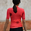 Thumbnail: Sunday Red Women (Short sleeve)