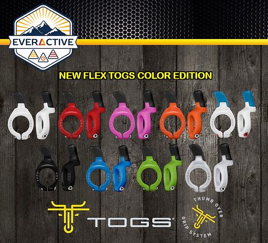 Flex TOGS Color Edition