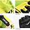 Thumbnail: LIFESTYLE Miraggio Yellow (Half finger)
