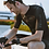 Thumbnail: SKULL MONTON MENS CYCLING JERSEY WEEKEND BLACK