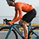 Thumbnail: SKULL MONTON CYCLING SOCKS THURSDAY ORANGE