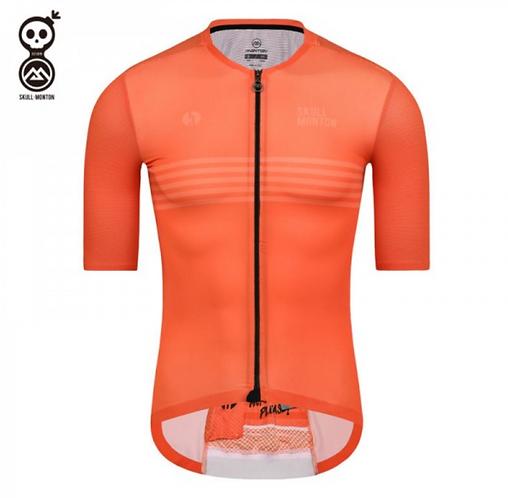 Thursday Orange Men (Short sleeve)