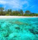 Villa Pulau Cinta Gili Meno