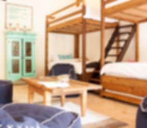 Villa Pulau Cint Kids Bedroom Gili Meno