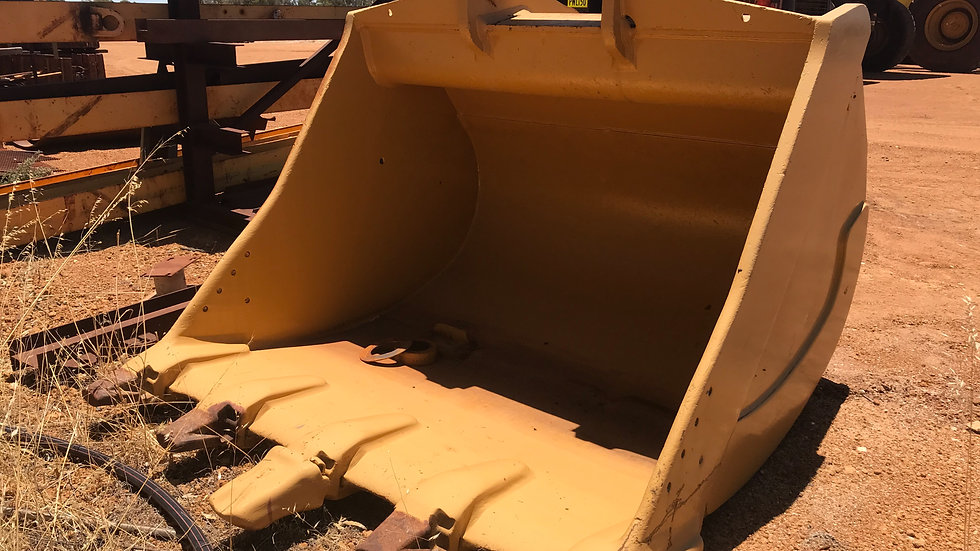Excavator Bucket to suit Cat 374DL ME