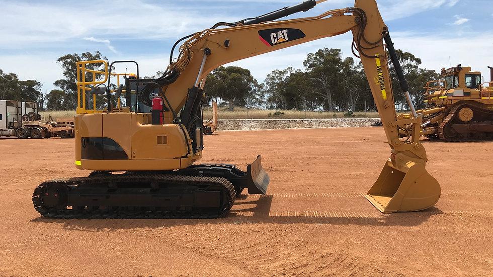 Caterpillar 314DL Excavator