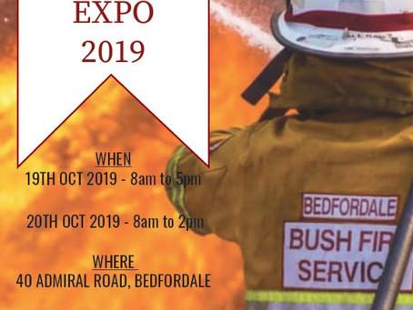 Nash Bros attending  Bushfire Expo Bedfordale