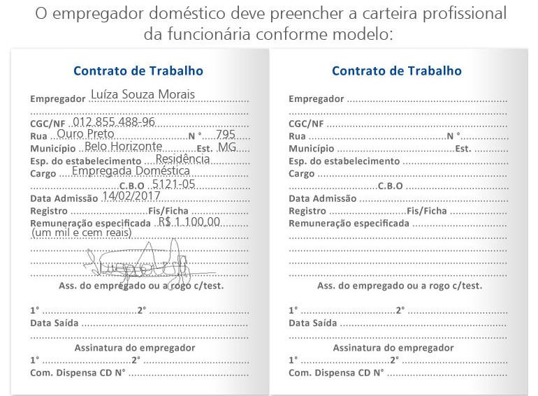 Você deverá exigir a apresentação dos seguintes documentos por parte do empregado:  *Documentos Obrigatórios  Carteira Profissional*; Cédula de Identidade*; CPF*; Comprovante de Residência*; Carta de Referência (a critério do empregador, entendemos ser indispensável); Atestado de Saúde (a critério do empregador, entendemos ser indispensável); Inscrição Individual do INSS* (caso ele não tenha você pode tirar em uma das Agências da Previdência Social, pela Central de Atendimento 135 ou na internet através do seguinte endereço eletrônico: http://www.dataprev.gov.br/servicos/cadint/cadint.html).
