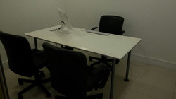 Sala de Entrevistas