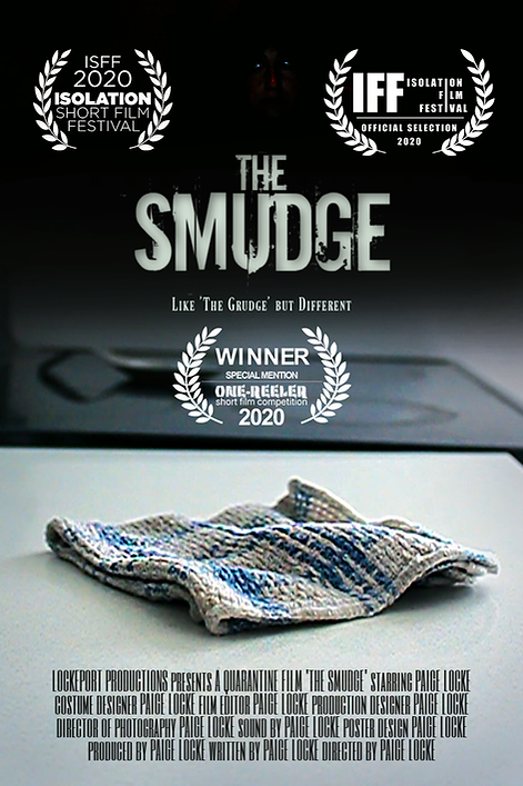 The Smudge Poster 9x16 with 3 laurels.pn