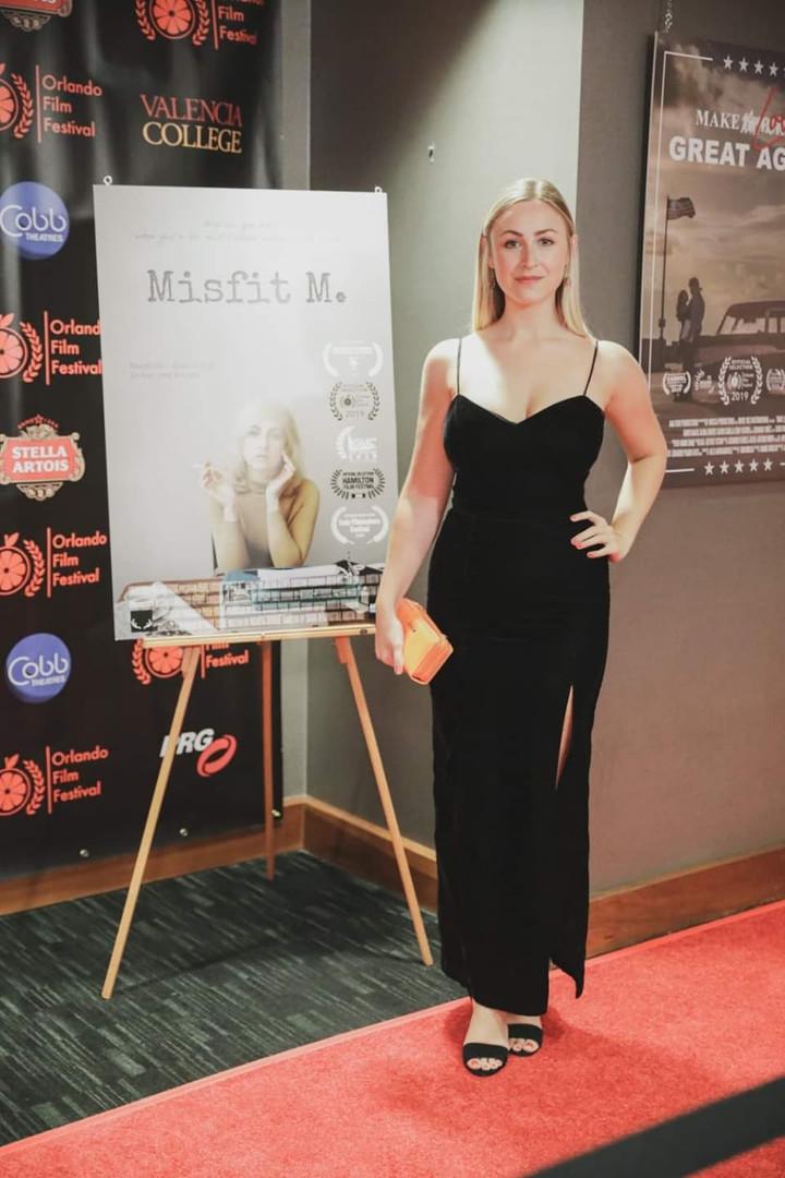 Orlando Film Festival 2019