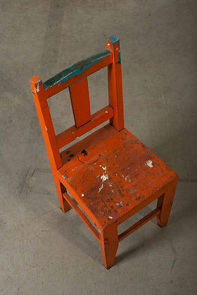 Quatro cadeiras