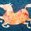 Thumbnail: Cavalinho avoador - Homenagem a Fayga Ostrower