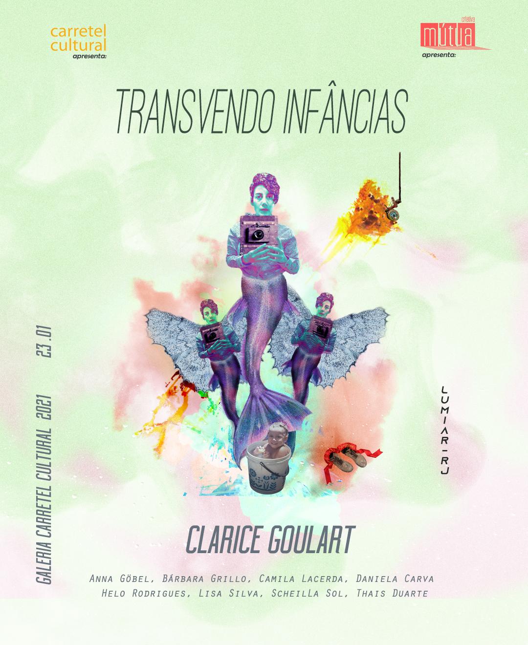 Clarice Goulart