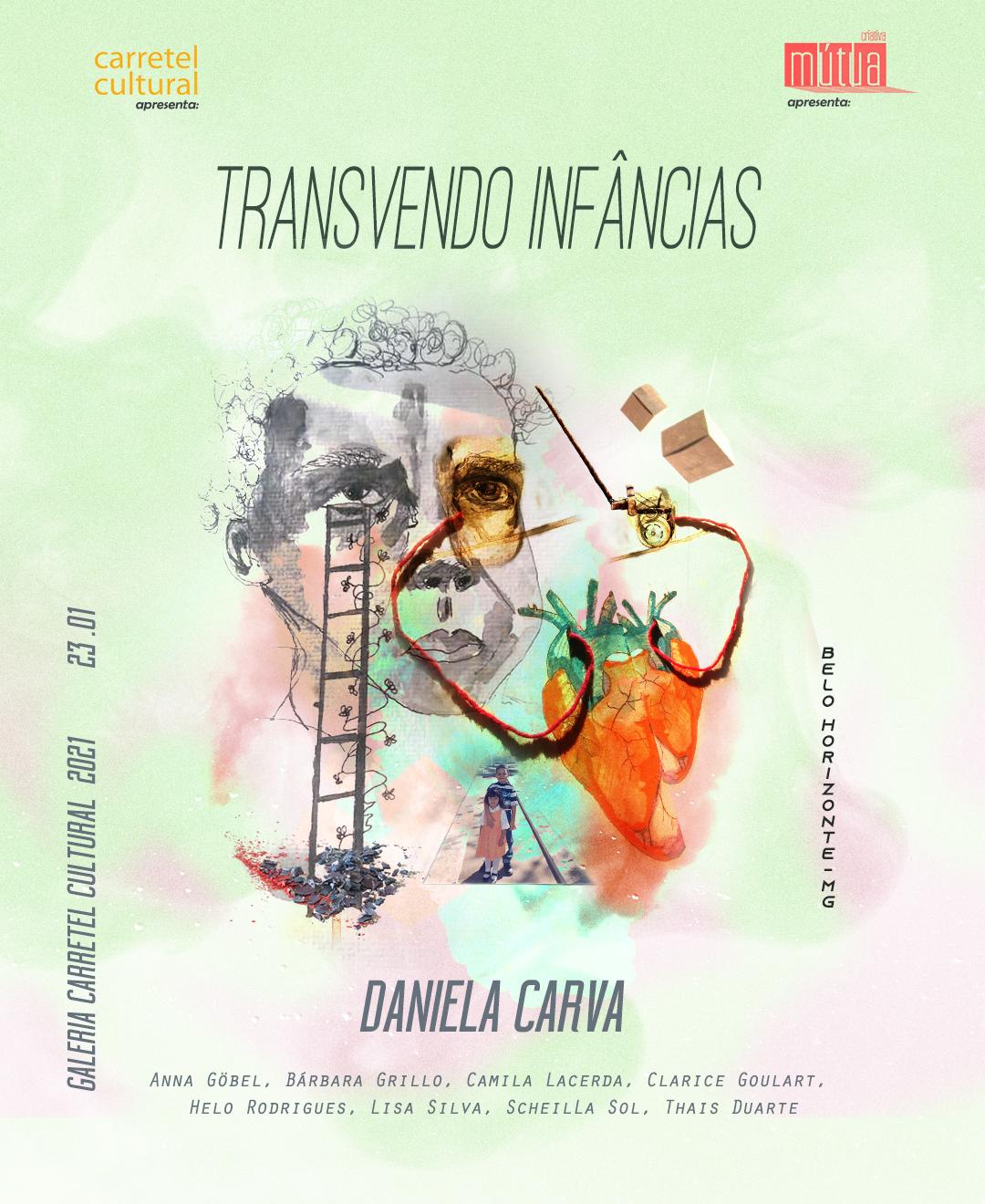 Daniela Carva