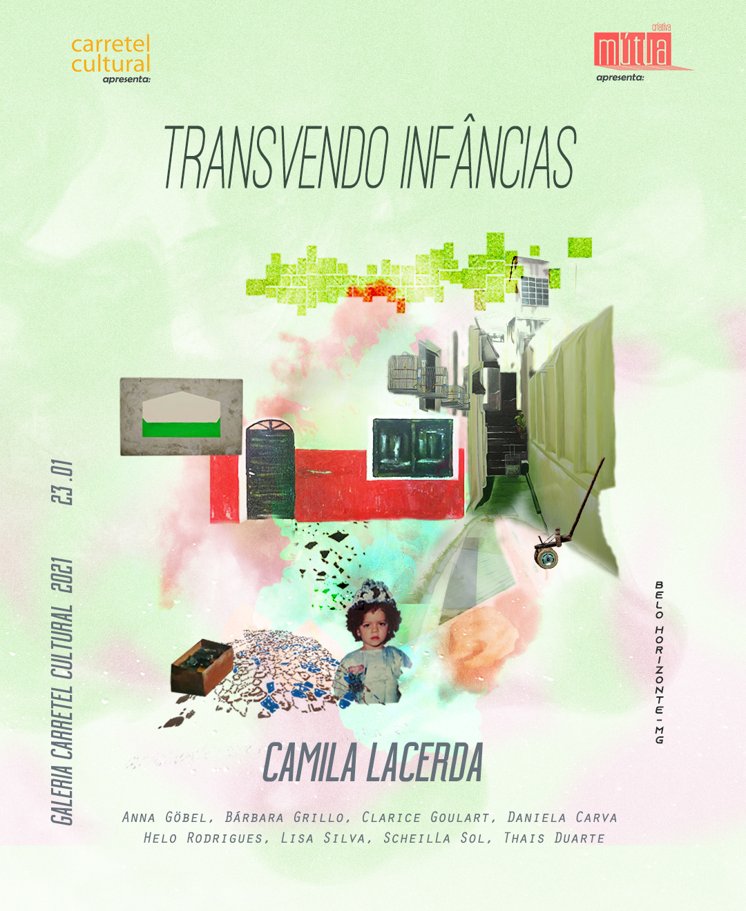 Camila Lacerda